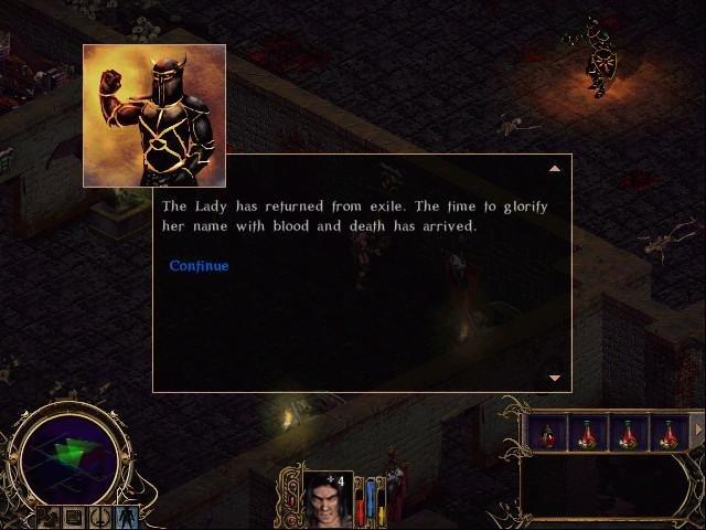 Nightstone Gameplay