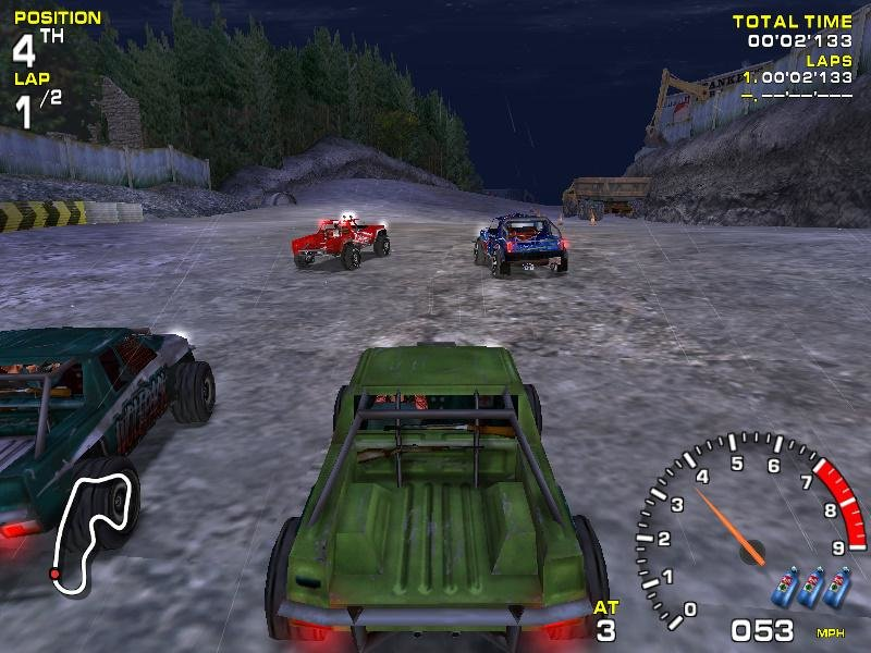 The 20 Greatest Off-Road Video Games Of All Time (And Where To Get Them)