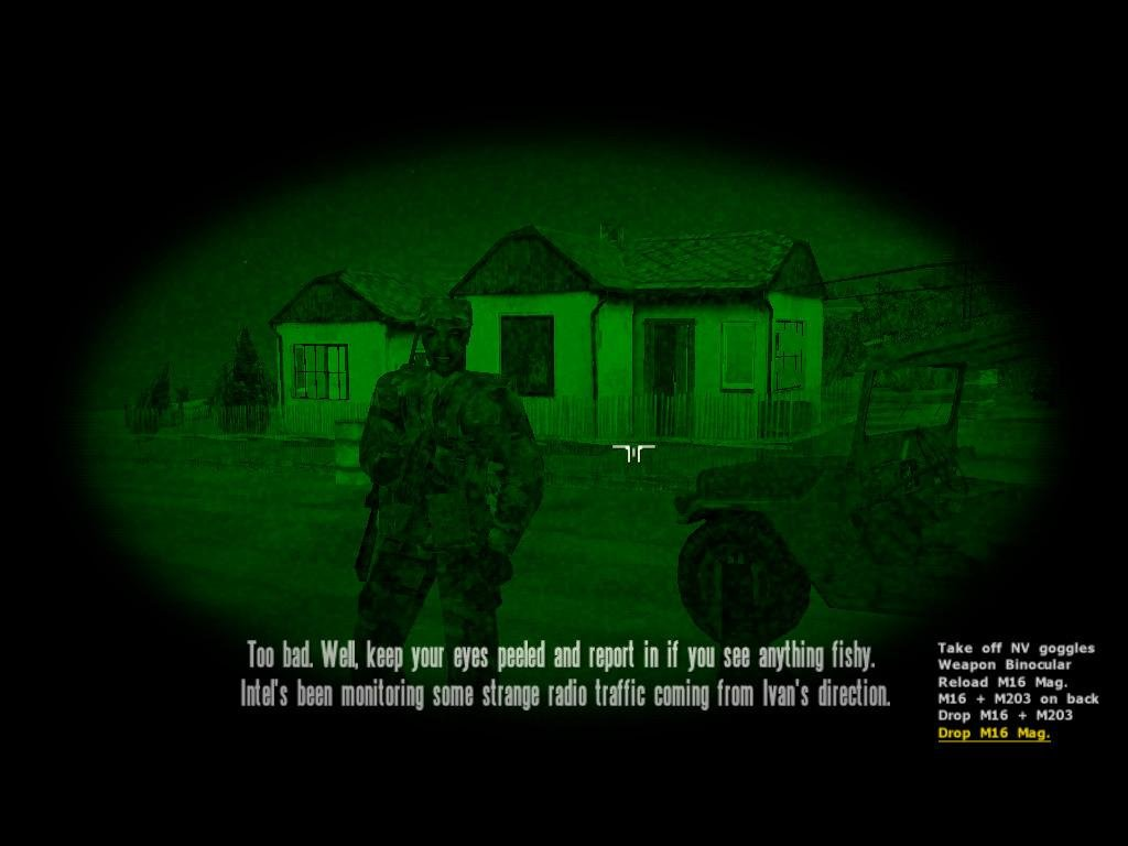 Operation Flashpoint Resistance Download Full