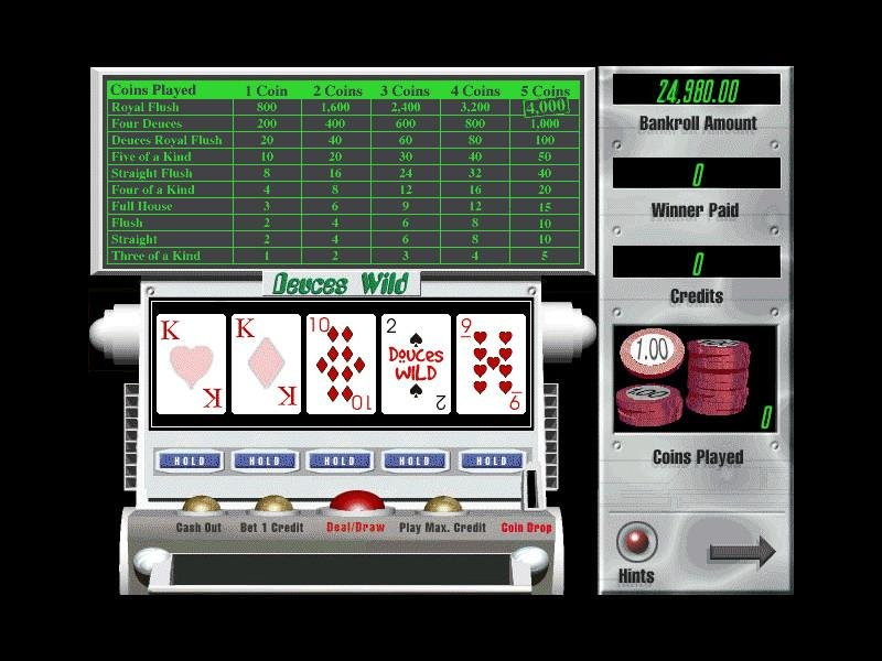 play to win casino