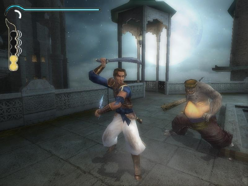 Prince Of Persia The Sands Of Time Pc Review And Full Download