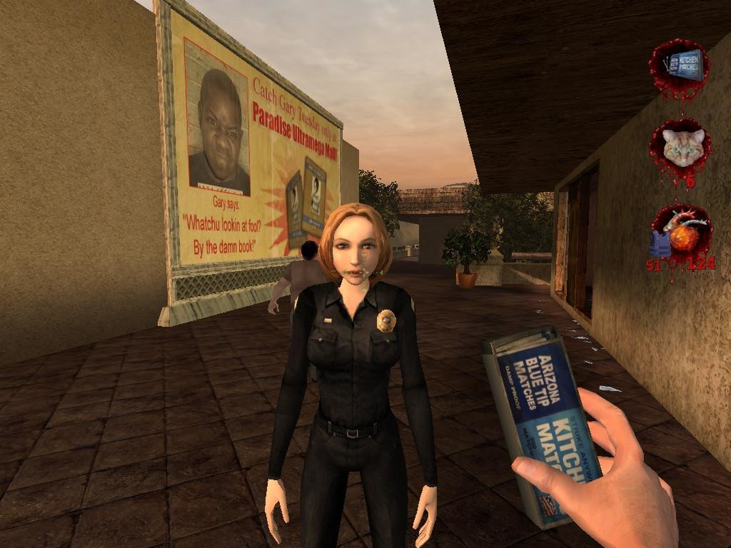 Postal 2 2003 Pc Review And Full Download Old Pc Gaming