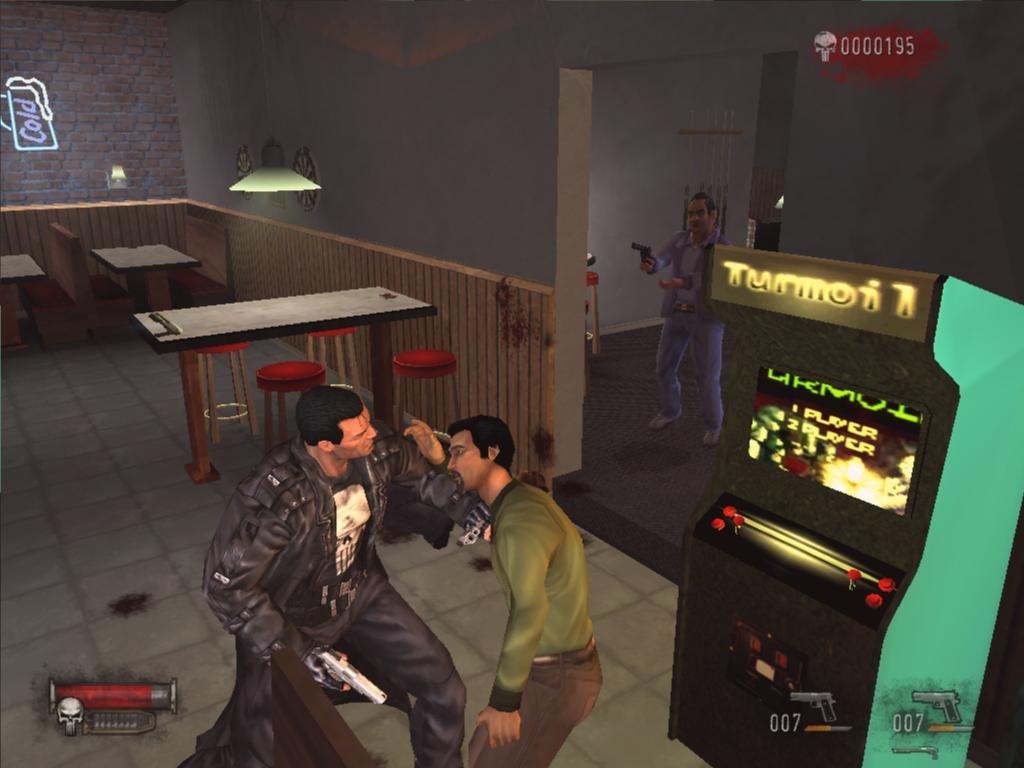 Punisher 2 pc game free download new gambling legislation