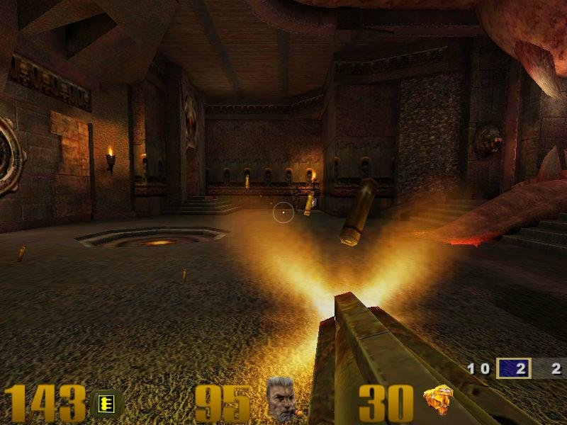 Quake 3 arena free download full version crack (pc).