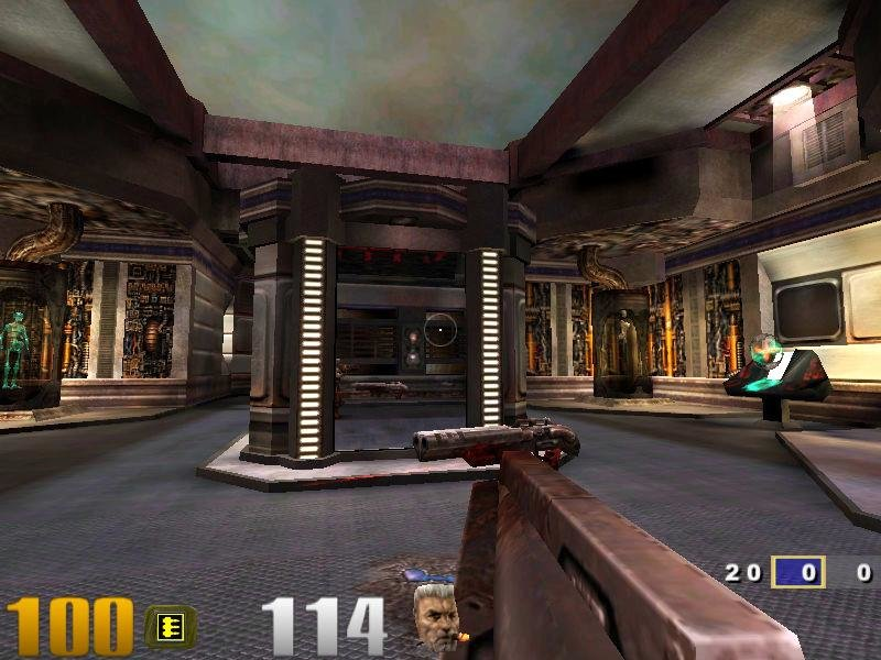 Bot roller 1. 0 file quake iii arena mod db.