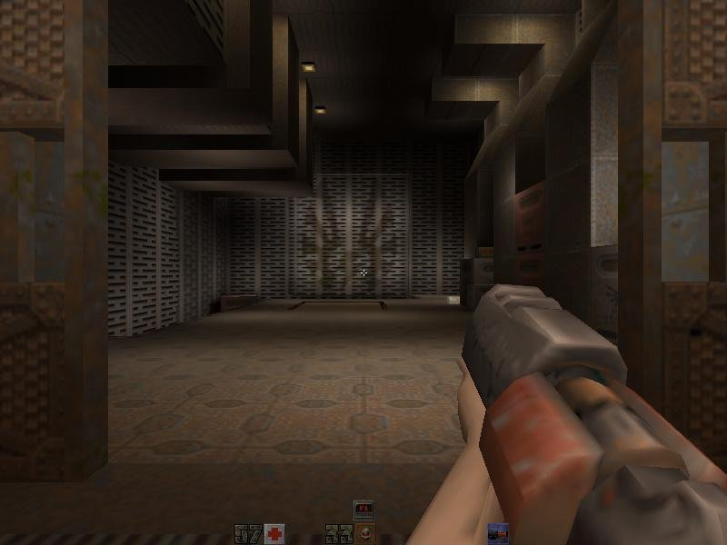 Quake 2 (1997) - PC Review and Full Download | Old PC Gaming