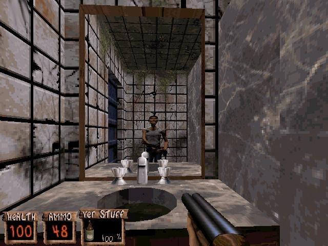 Duke nukem 3d dos game download
