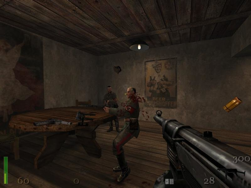 Return to castle wolfenstein pc review and full download old pc