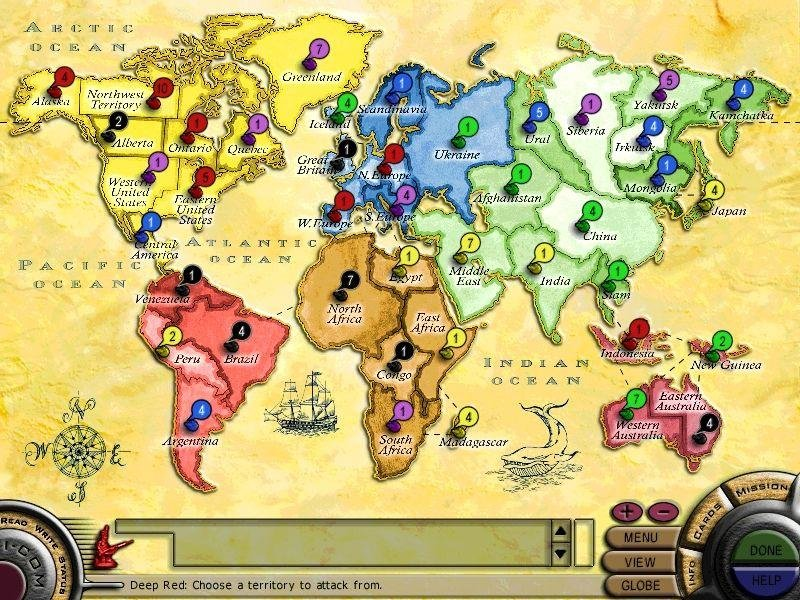 risk 2 pc game review