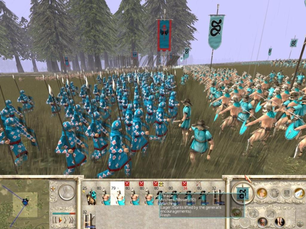 brigands rome total war download - photo#21