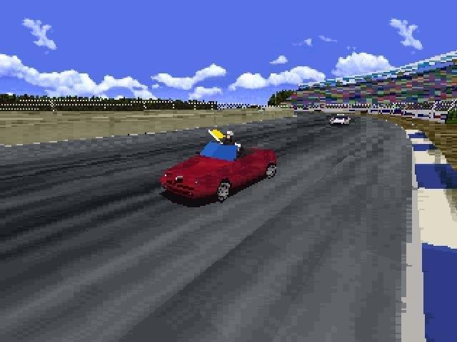 Sega Touring Car Championship Pc Download