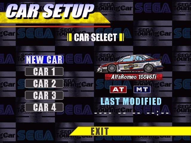 Sega Touring Car Championship Pc Download