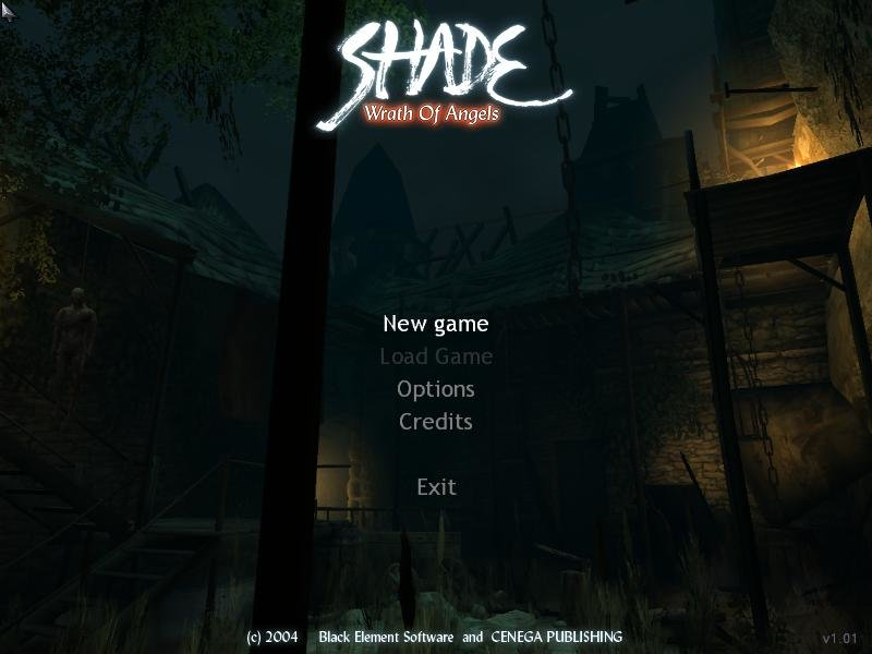 Shade Wrath Of Angels Free Download