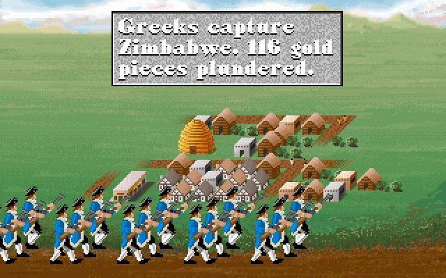 Sid Meier's Civilization (1991) - PC Review and Full Download ...