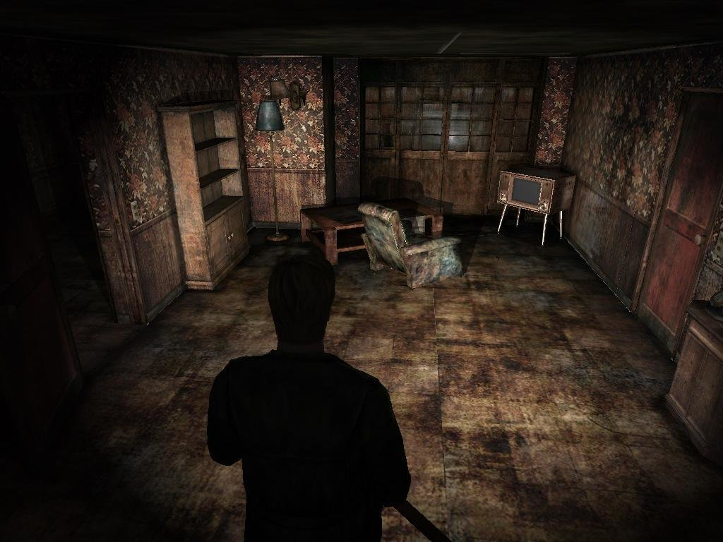 Scariest game you have ever seen or watched?
