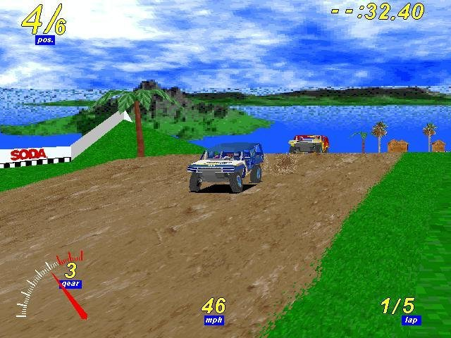 16 Best Off-road games for PC Windows
