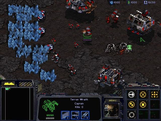how to play starcraft 2 on an old pc