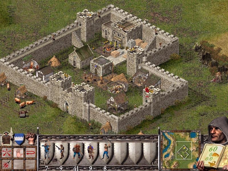 Stronghold full. free download