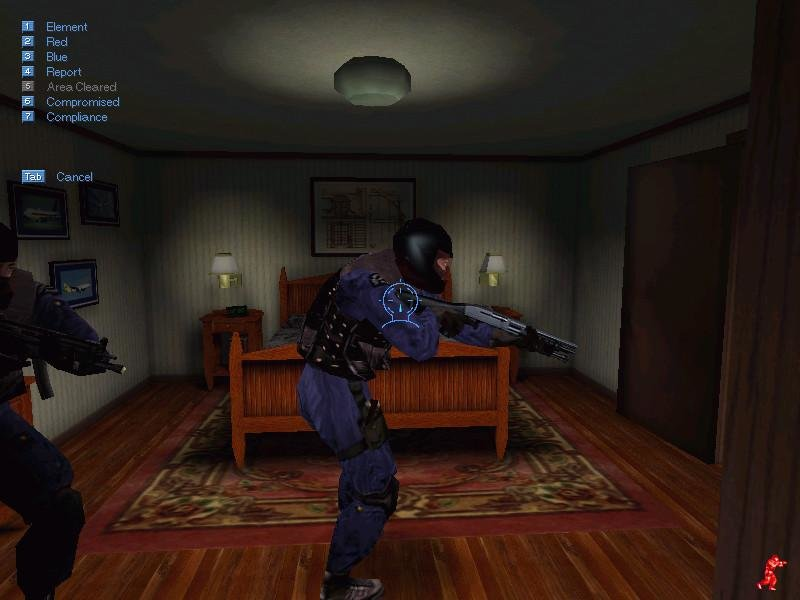 Swat 4 Game - Free Download Full Version For Pc
