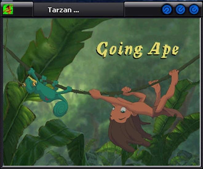 Download Disney s Tarzan