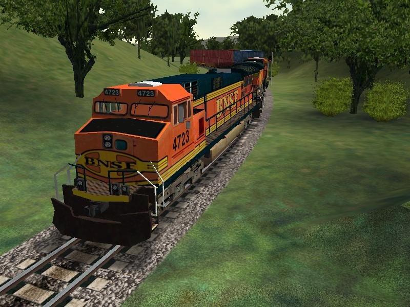 Microsoft Train Simulator - PC Review and Full Download   Old PC Gaming