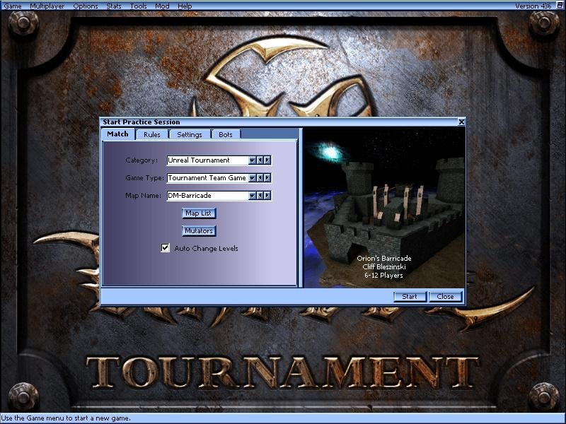 Unreal Tournament (1999) - PC Review and Full Download | Old PC Gaming