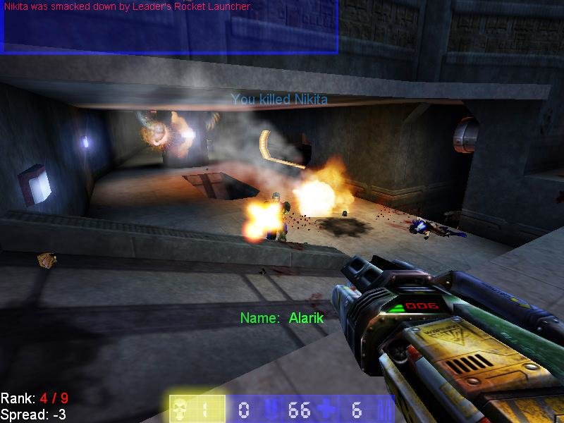 how to download unreal tournament