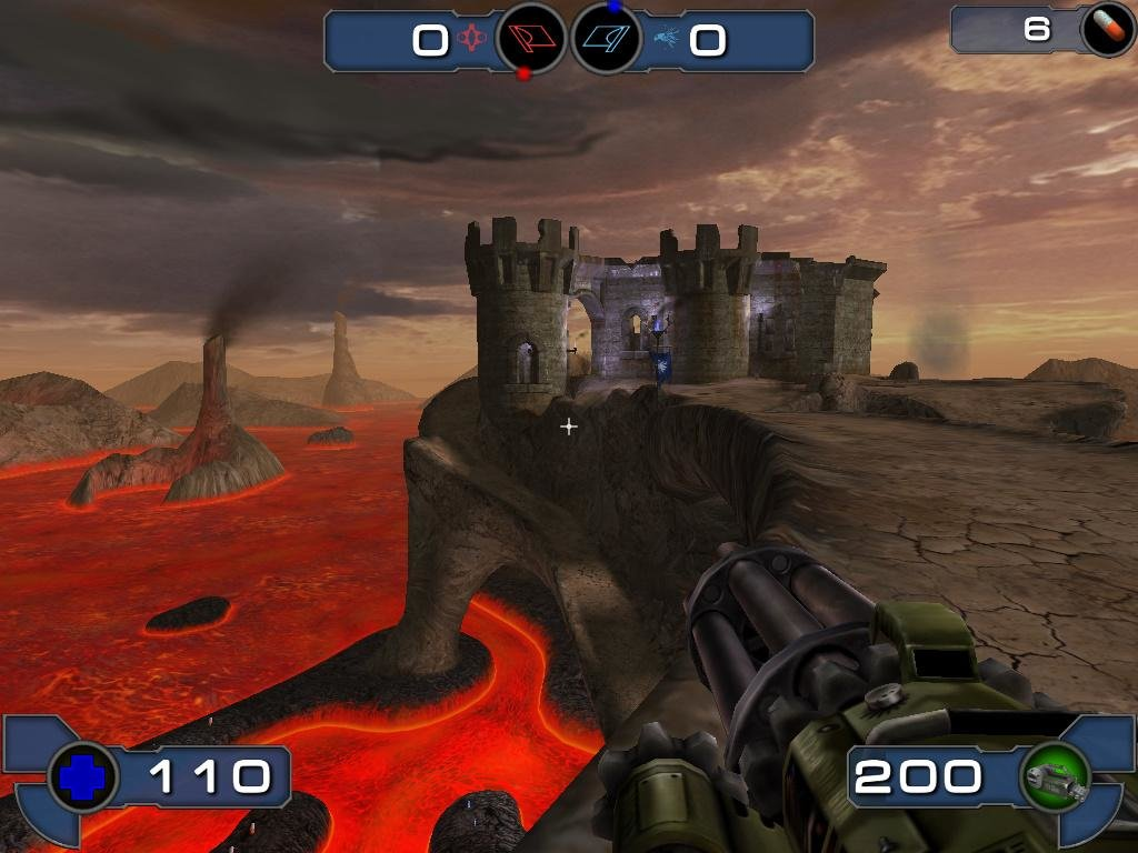Unreal tournament 2003 download free full game | speed-new.