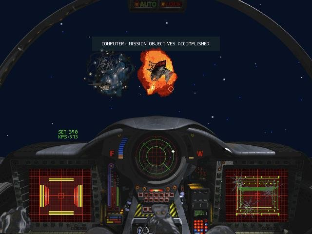 Wing Commander Download