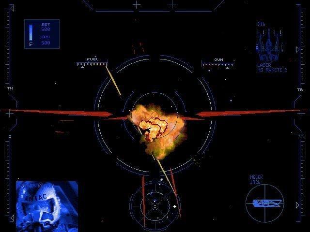 wing commander 4 download