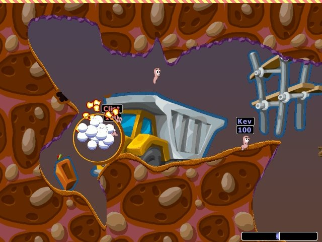 download game worms 2
