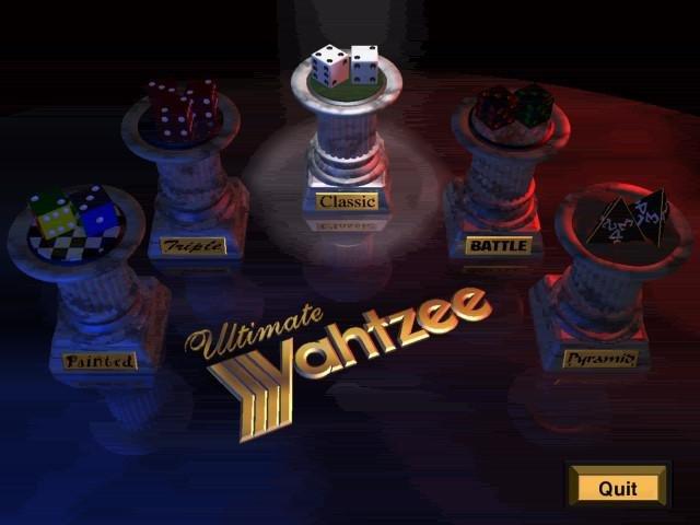 game free  triple yahtzee