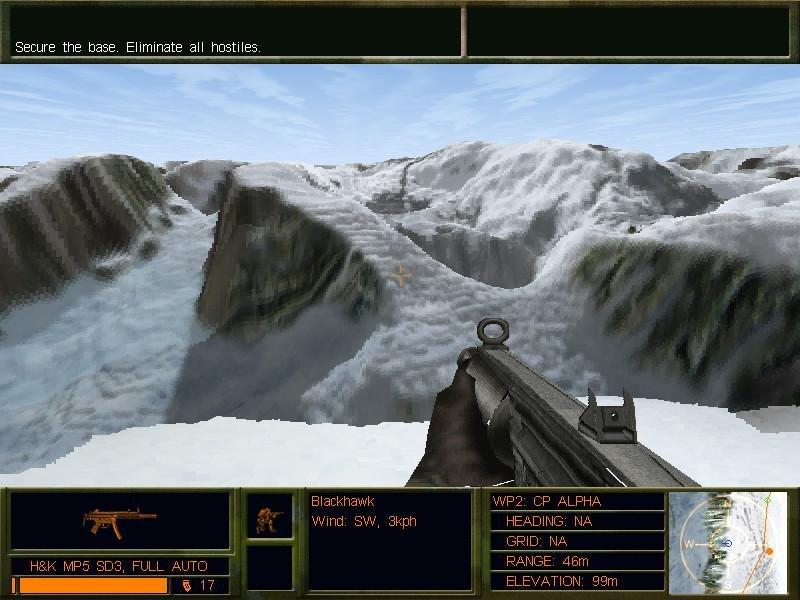 скачать через торрент игру Delta Force 2 через торрент - фото 5