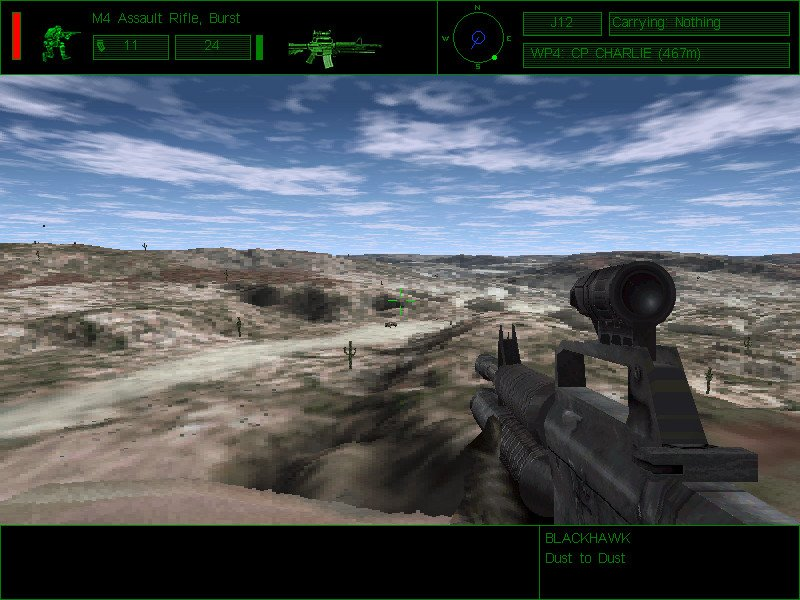 delta force 1998 free download