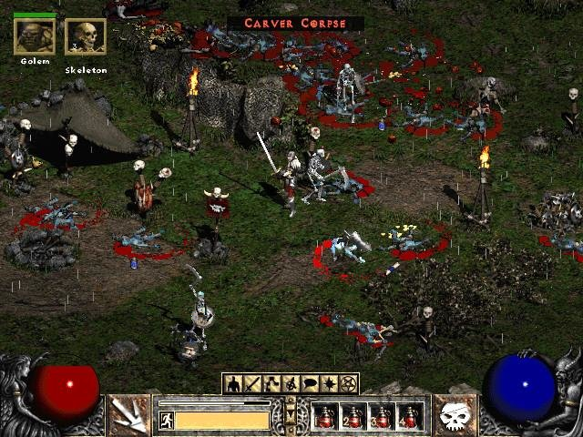 old games online free