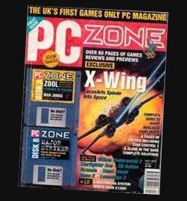 Vintage Gaming Magazines « Old PC Gaming