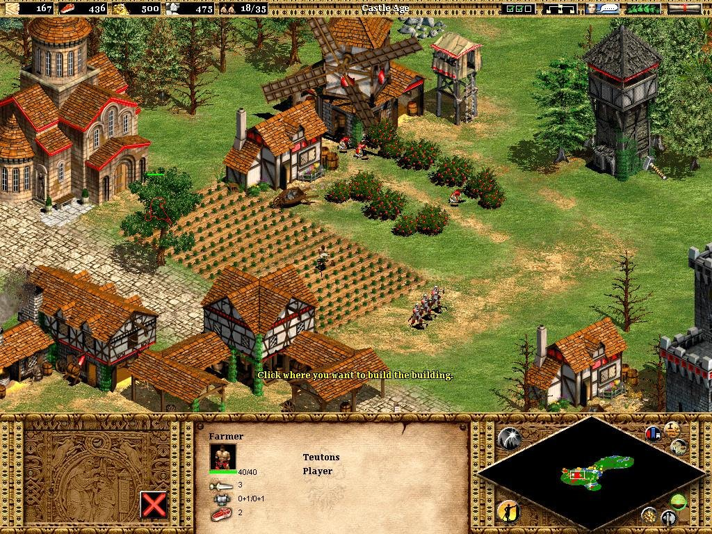 age of empires 2 hd free download full version for windows 7