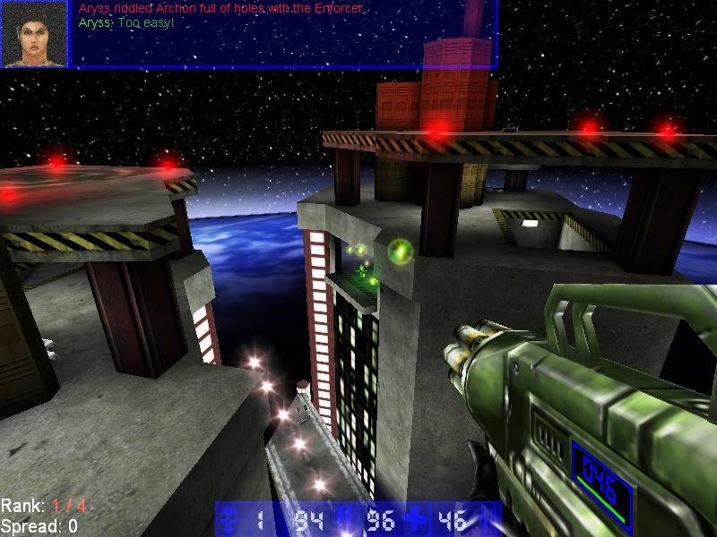 скачать unreal tournament 1998 торрент