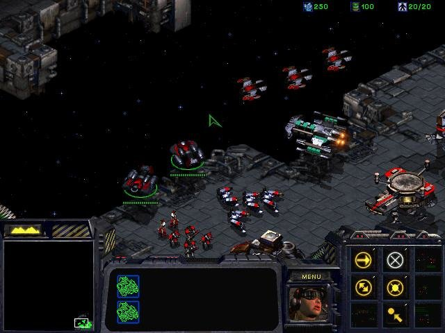 Starcraft: brood war free download full version crack (pc).