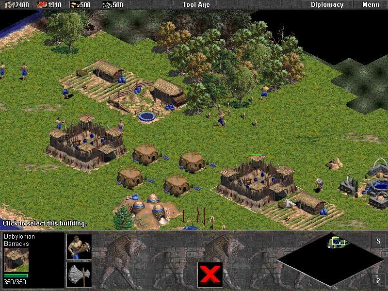 free download game age of empire