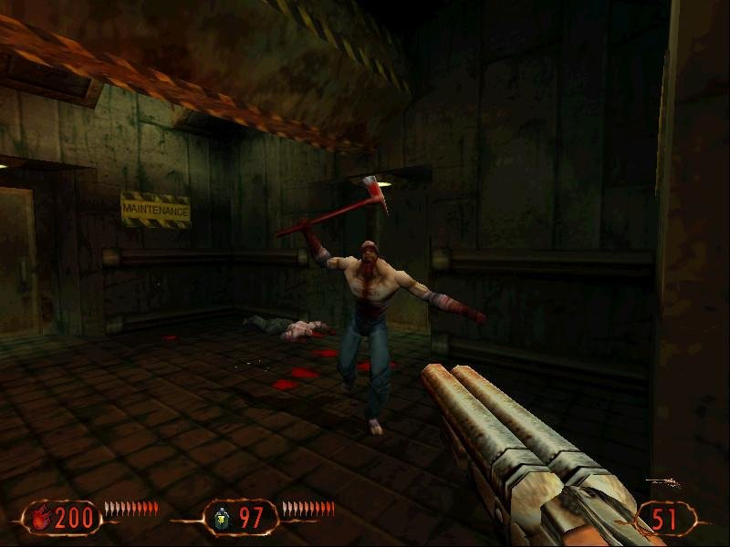 blood game download