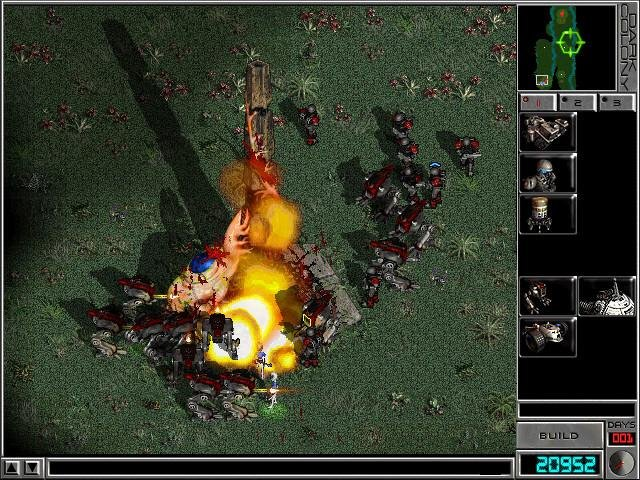 Dark Colony Pc Review And Full Download Old Pc Gaming