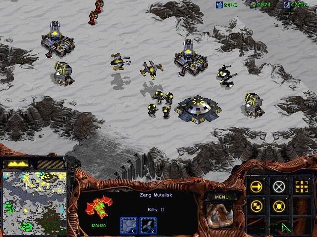 Download Tải Starcraft 1: Brood War Full - Bản Gốc 100% - Diễn Đàn