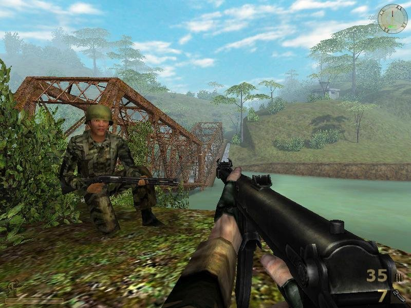vietcong 1 mp demo pc