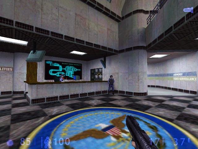 Half-Life: Blue Shift - PC Review and Full Download | | Page