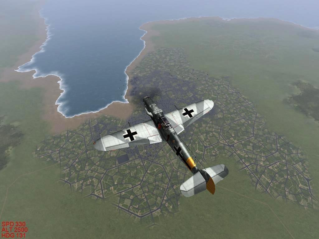 il-2 sturmovik battle of stalingrad skidrow