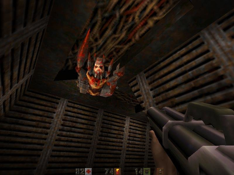Quake 2: Ground Zero - PC Review and Full Download   Old PC Gaming