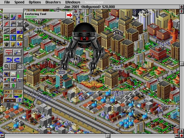 Simcity 2000 pc review and full download | old pc gaming.