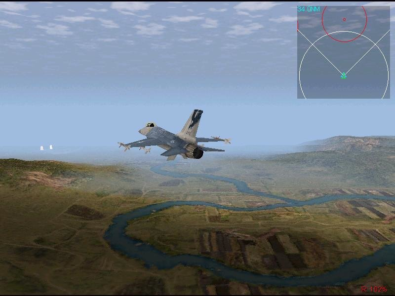 F16 multirole fighter game simulation for pc | free download games.