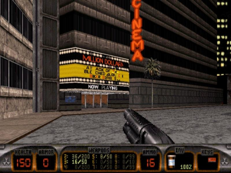 duke nukem 3d full game free download